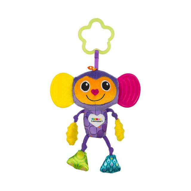Lamaze Big Ears Monkey