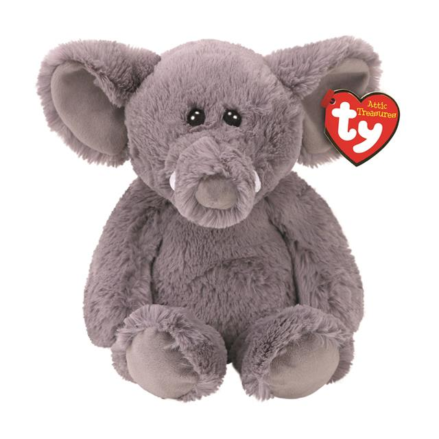 sc 1 st  Mastermind Toys & Ty Attic Treasures Medium Ella the Elephant