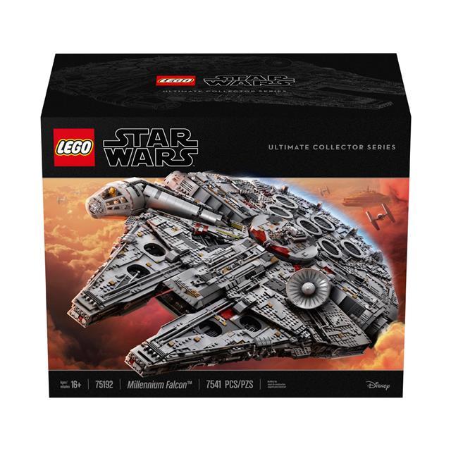 LEGO® Star Wars™ Millennium Falcon