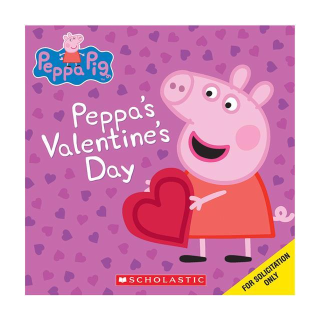 Marvelous Peppa ...