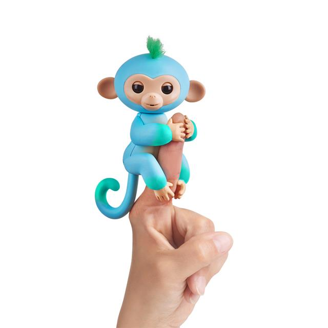 Fingerlings 2tone Baby Monkey