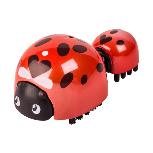 Little Live Pets Series 1 Lil' Ladybug & Baby