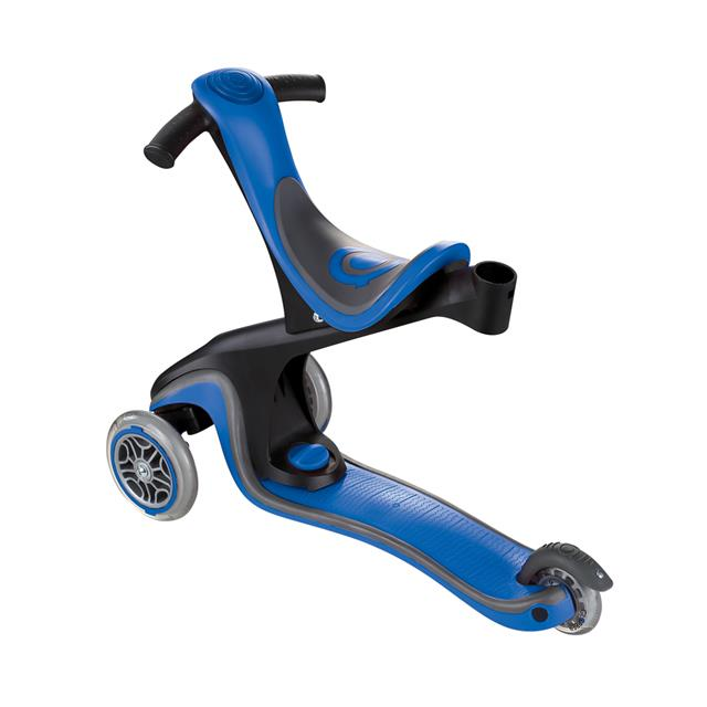 Globber EVO Comfort with Lights