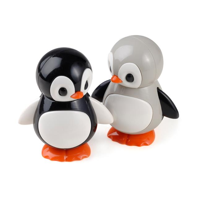 Penguin Figure