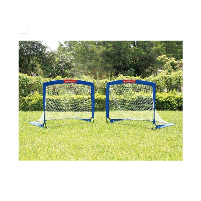 4ft Fiberglass Portable Soccer Goals