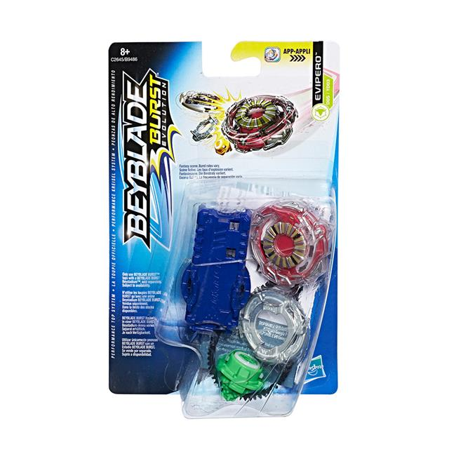Beyblade Burst Evolution Season 2 Starter Pack