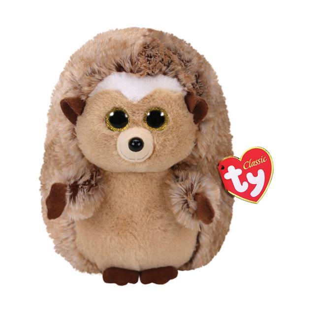 90454cab472 Ty Beanie Babies Ida the Hedgehog