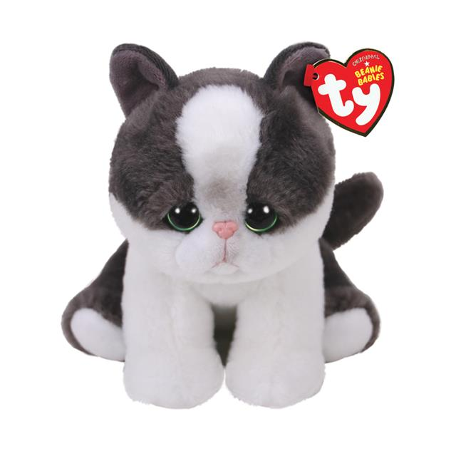 Ty Beanie Babies Yang the Cat