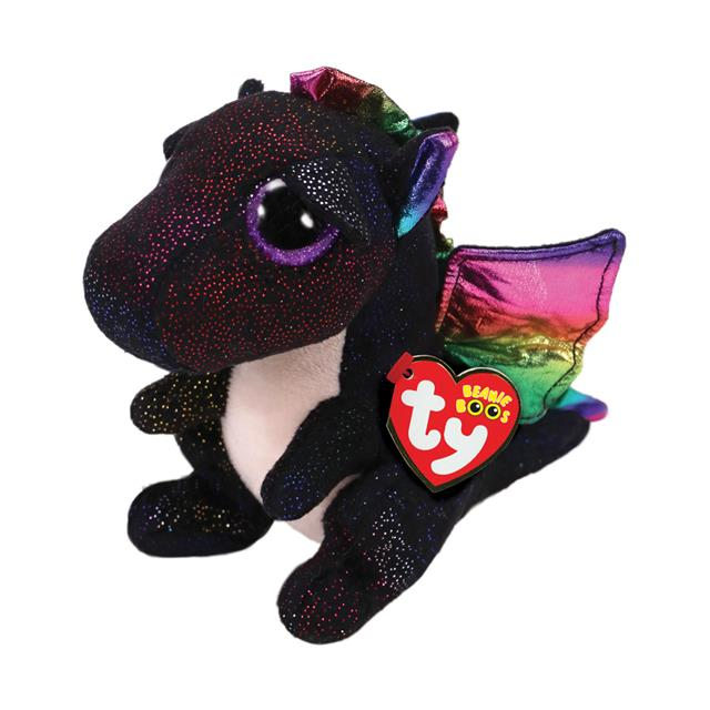 Ty Beanie Boos Medium Anora the Dragon