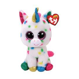 Ty Beanie Boos Harmonie the Unicorn 365e7dbfe751