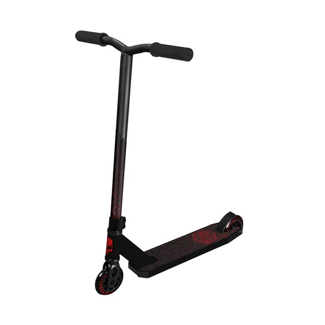MADD Gear Kick Rascal Scooter - Black