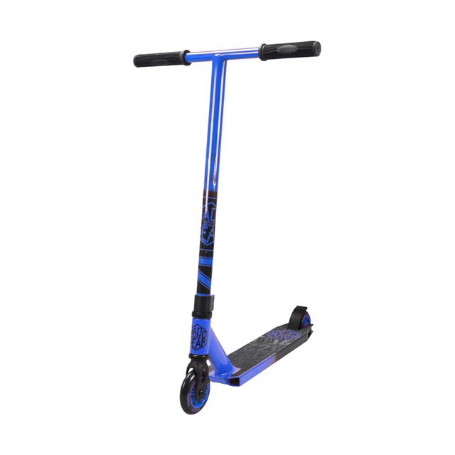 madd gear kick pro scooter blue