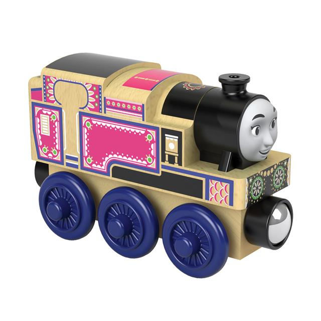 Thomas & Friends Ashima Wood Engine