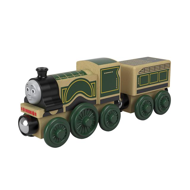 Thomas & Friends Emily Wood Engine Large