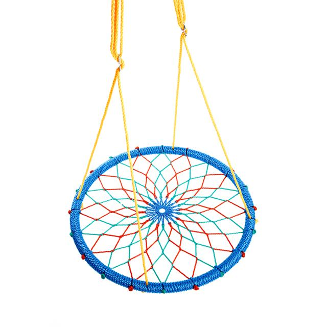 Sky Dreamcatcher Swing 38