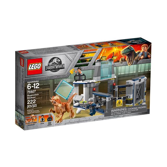 Lego Jurassic World 75927 Stygimoloch Breakout: LEGO® Jurassic World™ Stygimoloch Breakout
