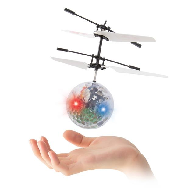 Light Up Hover Sphere