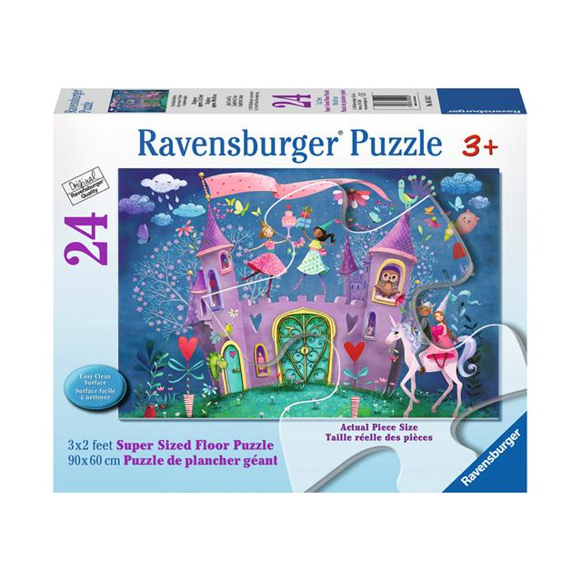 Ravensburger Brilliant Birthday 24pc Floor Puzzle