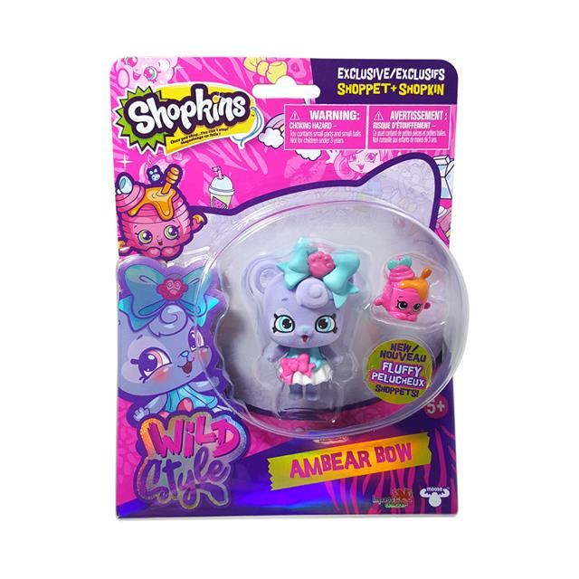 Shopkins Shoppets Season 9