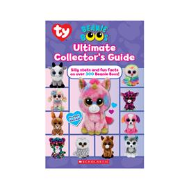 cdc4bb1e267 Ty Beanie Boos Ultimate Collector s Guide