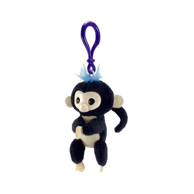 Fingerlings Clip-On Plush