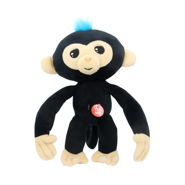 Fingerlings Monkey 10