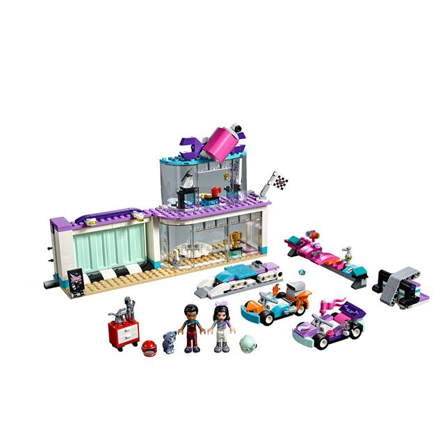 LEGO® Friends Creative Tuning Shop
