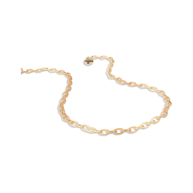CHARM IT! Gold Chain Charm Bracelet