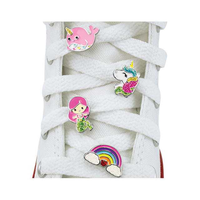 CHARM IT! Magical Shoelace Set