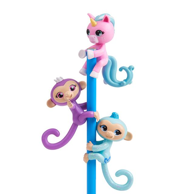 Fingerlings Minis Series 1 Single Pack