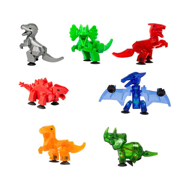 Stikbot Dino Eggs Mystery Pack