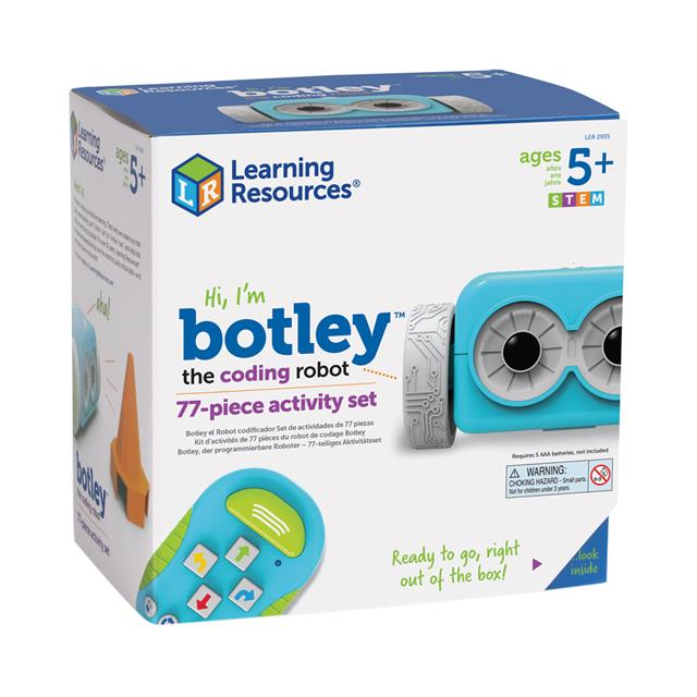 Learning Resources® Botley™ The Coding Robot