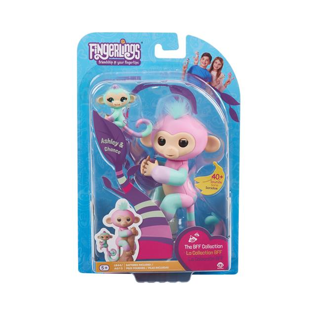 Fingerlings BFF Collection