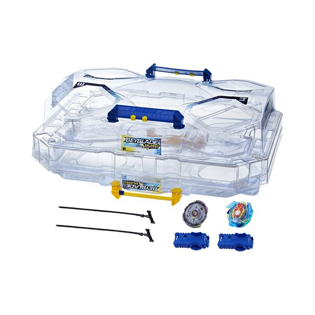 Beyblade Burst Evolution SwitchStrike Battle Tower Beystadium