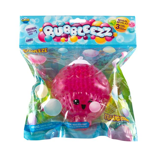 ORB™ Bubbleezz™ Jumbo