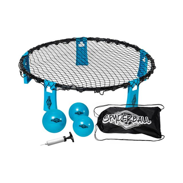 Spyderball Outdoor Game