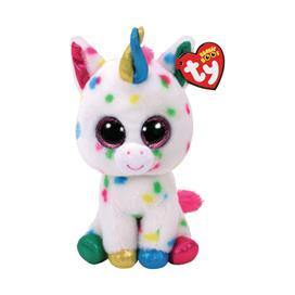 37fed0dfdd7 Ty Beanie Boos Large Harmonie the Unicorn