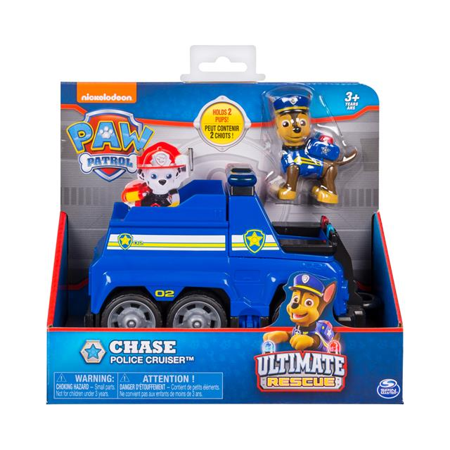 Paw Patrol Ultimate Rescue Vehicle