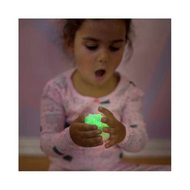 Educational Insights® Glow in the Dark Playfoam®