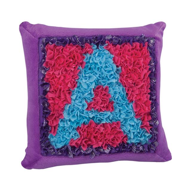 ORB™ PlushCraft Personalized Pillow