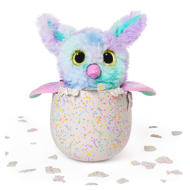 Hatchimals Mystery