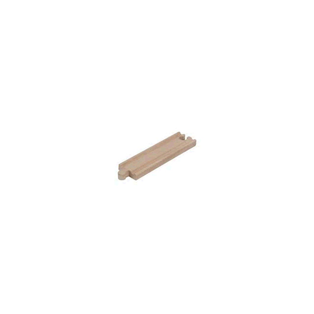 Plan Toys 5.5'' Straight Track Piece
