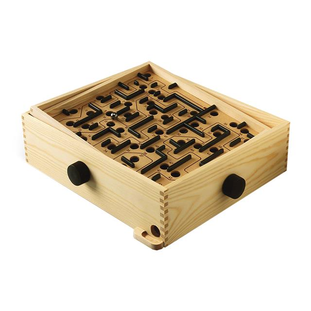 Brio Labyrinth Marble Maze Game