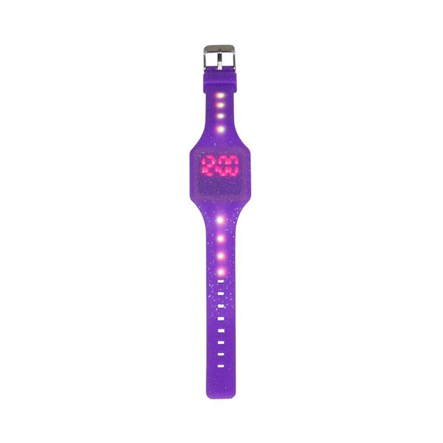 Bling LED Watch
