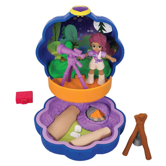 Polly Pocket™ Tiny Pocket Places