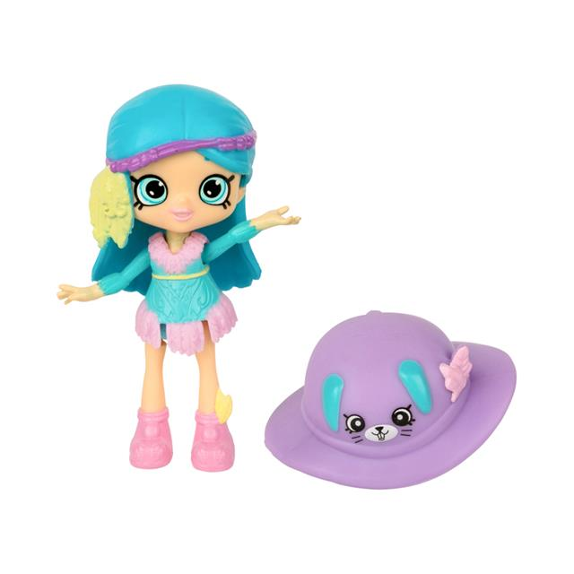 Shopkins Happy Places Season 5 Single Doll