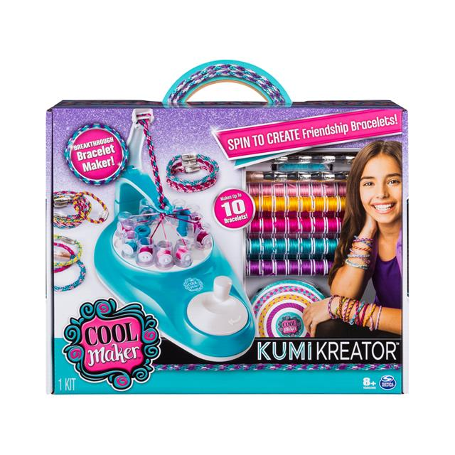 Cool Maker Kumi Kreator