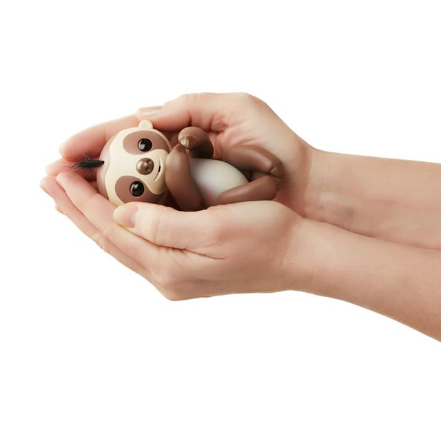 Fingerlings Kingsley the Brown Sloth