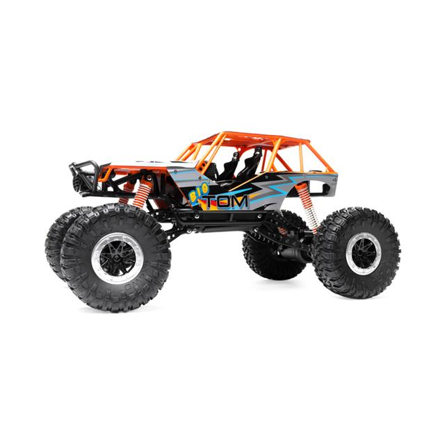 LiteHawk Big Tom RC Vehicle