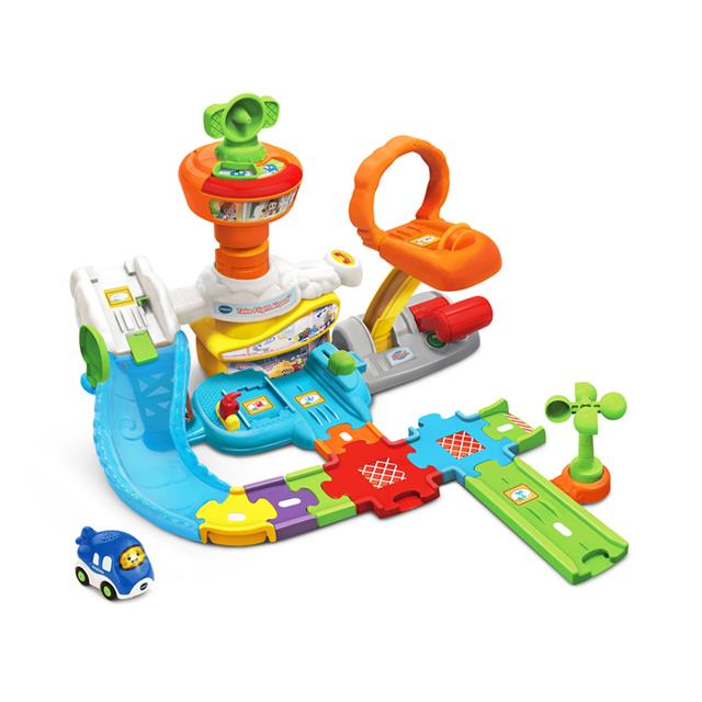 VTech® Go! Go! Smart Wheels® Take Flight Airport™